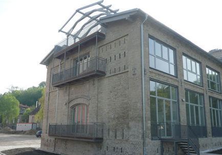 Speicherstadt Potsdam Magazin 5/7