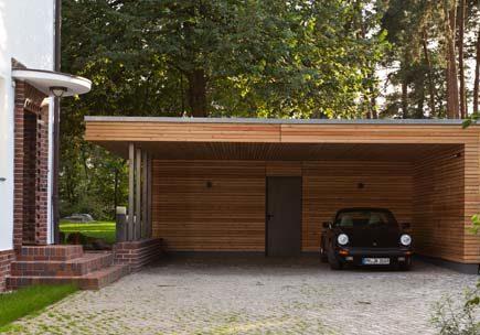 Wohnhaus Wilhelmshorst